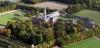 Tongerloo Abdij, luchtfoto