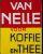 van Nelle, Koffie en Thee