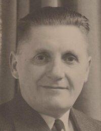 Plijnaar, Gijsbertus Wilhelmus Josephus(1888) 1950