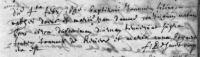 16950204 Doop Doens, Joannes