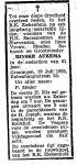 19550719 Overlijden Aukema, Rinske (rouwadvertentie)