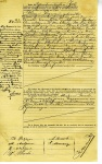 19170726 Huwelijksakte Pegman, Henze