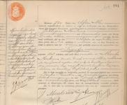19160508 Geboorteakte Aukema, Trijntje