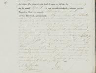 18590910 Geboorteakte Wouda, Berend