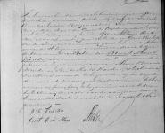 18591009 Overlijdensakte Wouda, Berend Menzes
