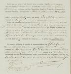18671220 Geboorteakte Wouda, Minke