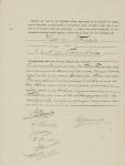 19070519 Huwelijksakte Wouda, Harmen (p2)