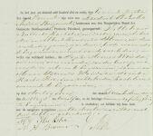 18631230 Overlijdensakte Wouda, Sipke Menzes