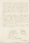 18410509 Huwelijksakte Brouwer, Sjoerd Tjeerds (p2)