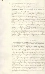 18630527 Huwelijksakte Bolkema, Sjoerd (p1)
