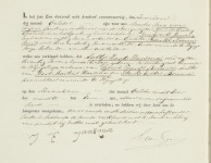 18471007 Overlijdensakte Harsma, Aaltje Harts