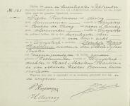 19060920 Overlijdensakte Hartsma, Ymkje Harts