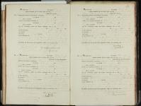 18451104 Overlijdensakte Berkel van, Petronella