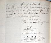 18100609 Benoeming toeziend voogd over kinderen Tetje (Atses) Nicolai (p2)