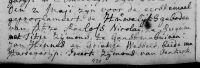 17560516 Huwelijk (Geref) Nicolai, Atze Roelofs (p1)