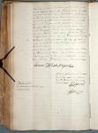 17950402 Aangifte Diefstal. Nicolaij, Sijmen Atzes (p3)