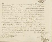 18210314 Overlijdensakte Nicolai, Roelof Atzes