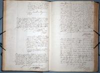17540712 Wezen van Algera, Symen Folkerts
