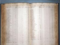 17440000 Volkstelling 1744: Algera, Simon Folkerts