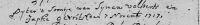 17171107 Doop (Geref) Pyter (Symens)