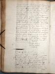 17670102 Aangifte Diefstal: Sipke Symens en Freerk Dirks (p3)