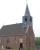 Hardegarijp, Dorpskerk (nu Hofkerk) (p1)