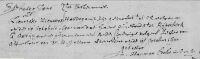 16901019 Huwelijk (Geref) Wouter Jans (te Eestrom)