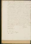 18430205 Huwelijksakte Velzen van, Adrianus