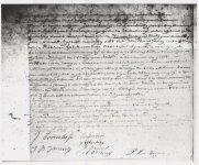 18660518 Huwelijksakte Cornelisse, Joannes