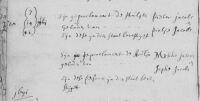 16900721 Huwelijk (Geref) Mekke Jacobs