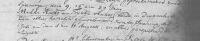 17710811 Huwelijk (Geref), Mekke Roels