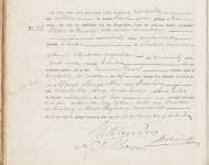 18860307 Overlijdensakte Taarling van, Maria Margaretha