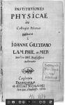 Atzo Nicolaus College Dictaat (voorblad)