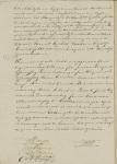18210507 Huwelijksakte Wouda, Beerent Sipkes (p2)