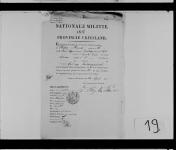 18210507 Huwelijksakte Wouda, Beerent Sipkes (bijl.3)