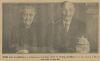 19300812 Jubileum Corbeau, Leendert Louis (krantartikel)