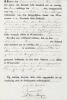 18460510 Overlijdensakte Wansem van der, Petrus (1845)