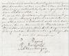18481214 Geboorteakte Wansem van der, Petronella (p2)