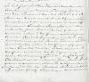 18140217 Huwelijksakte Loijenstein, Cornelius (p1)