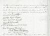 18140217 Huwelijksakte Loijenstein, Cornelius (p3)