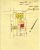 19251024 Vergunning Benzinepomp Bazarlaan 76, J.W. Bos, Kadastraal tekening