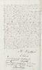 18410507 Huwelijksakte Looijestein, Hendrik (1817) p2