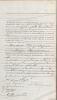 18810805 Huwelijksakte Looijestein, Hendrik (p2)