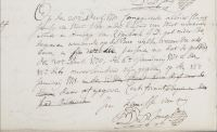 17701228 Ondertrouw Vliet van, Claas Jansen (Oudewater)