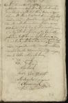 17740512 Schepenakte: Rhijnbeek, Swerus
