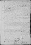 18150830 Huwelijksakte Janmaat, Gijsbert