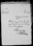 18150830 Huwelijksakte Janmaat, Gijsbert (bijl 1)