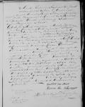 18150830 Huwelijksakte Janmaat, Gijsbert (bijl 3)