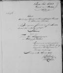 18150830 Huwelijksakte Janmaat, Gijsbert (bijl 4)