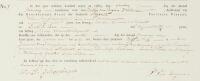 18590101 Overlijdensakte Scheppingen van, Johaanes
